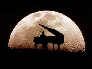 Beethoven's Moonlight Sonata