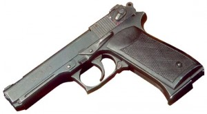 How does pistolet work?