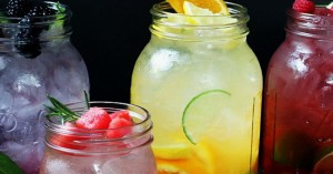 These simple and wonderful drinks will save you from thirst
