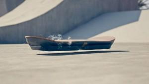 Lexus's flying board