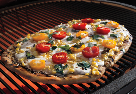 This Grilled Pizza is Insanely Delicious And Easy To Make - Fabweb