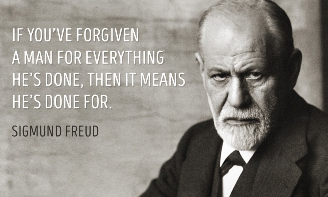 17 quotes from sigmund freud which tell us a great deal