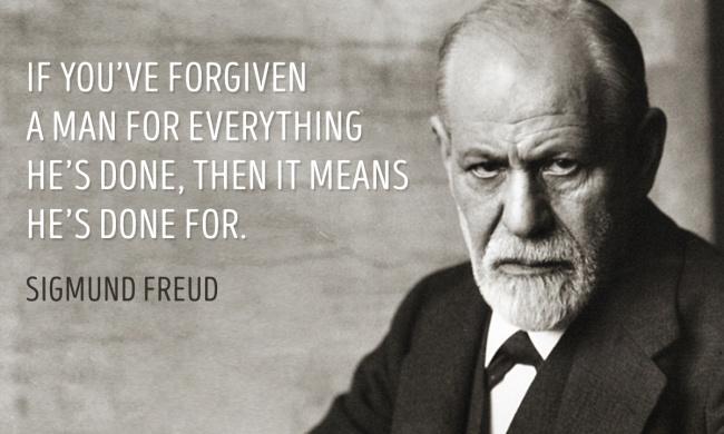 Freud Human Nature
