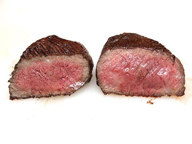 Grilling tips: Flip Your Steaks Multiple Times For Better Results