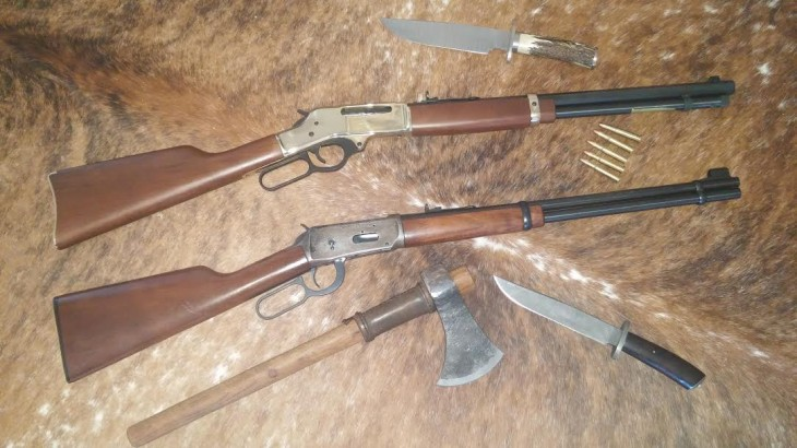 Gun Review: Henry Repeating Arms .30/30