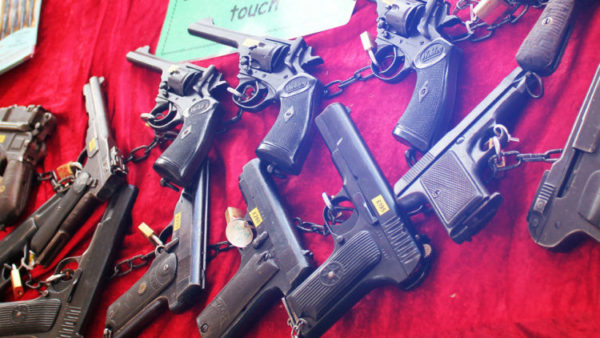 How Facebook Plans To Catch Gun Sellers