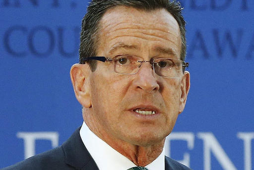 Malloy Asks Gun Sellers to Refrain from Selling Guns on Father's Day