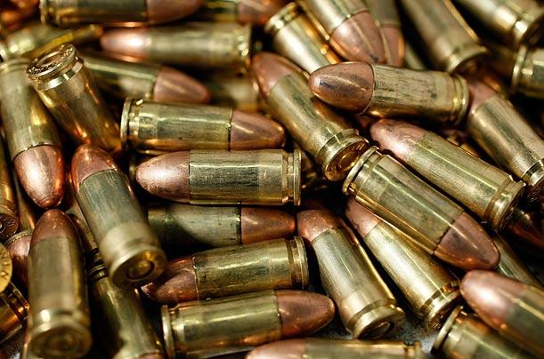 You tell Shotgun penetration ballistics water jugs final