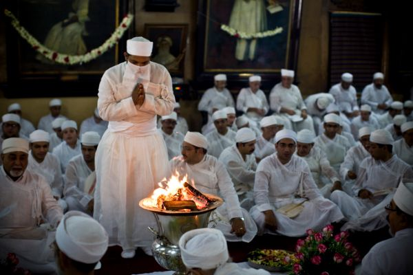An Introduction Into The Ancient Religion Of Zoroastrianism