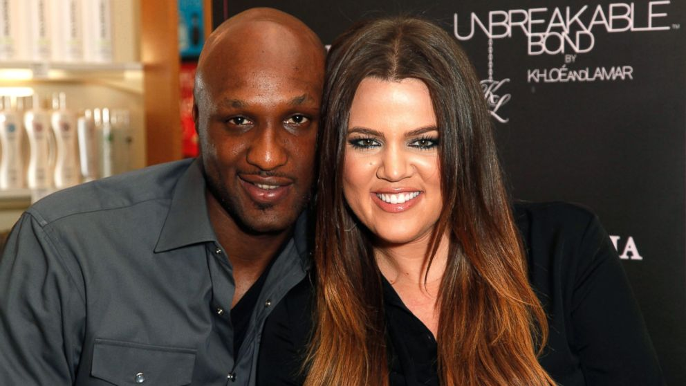 khloe and lamar update