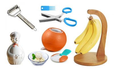 40 Kitchen Gadgets You Never Knew You Needed For Under $50 (Images)