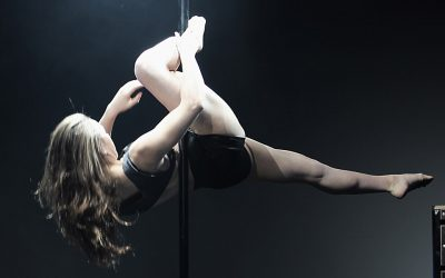 These Seniors were Bored, So Their Nursing Home Hired Pole Dancers!