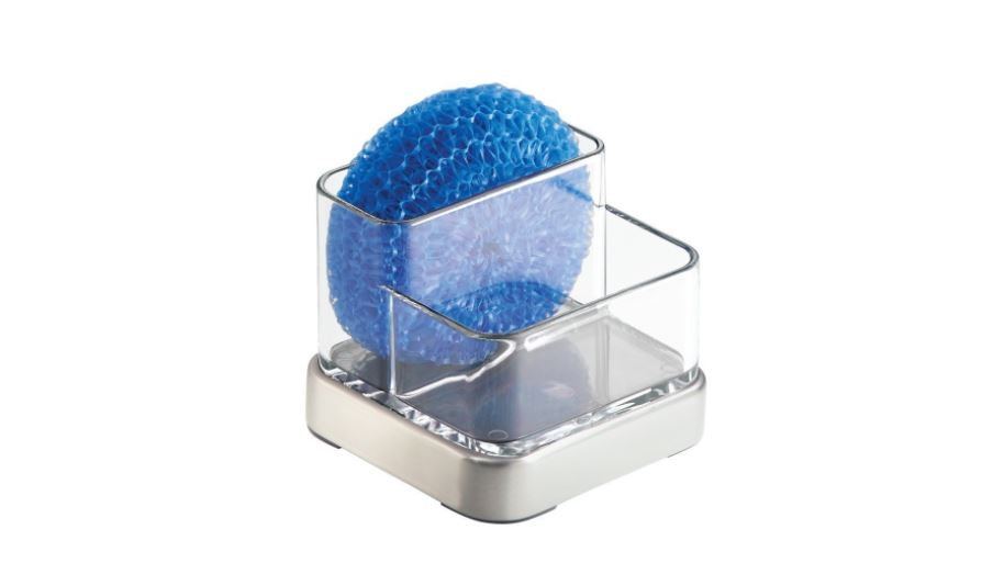 Kitchen Gadgets dual sink caddy available on Amazon click here