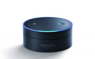 Alexa Won't Stop Laughing at Us and It's Creepy AF (Videos)