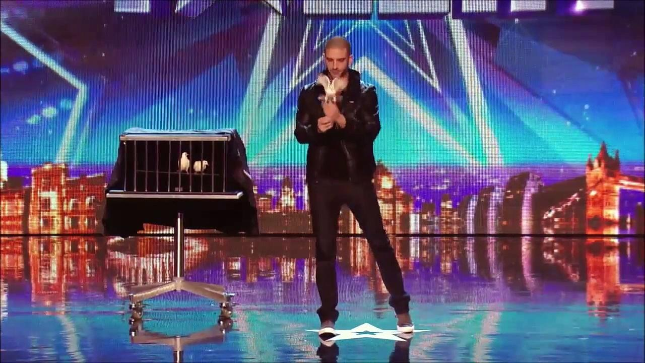 Top 10 Most Surprising Got Talent Auditions EVER IN HISTORY! Must see video!
