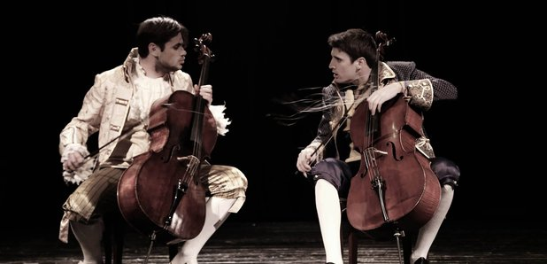 The Best Cello Players You Have Ever Heard