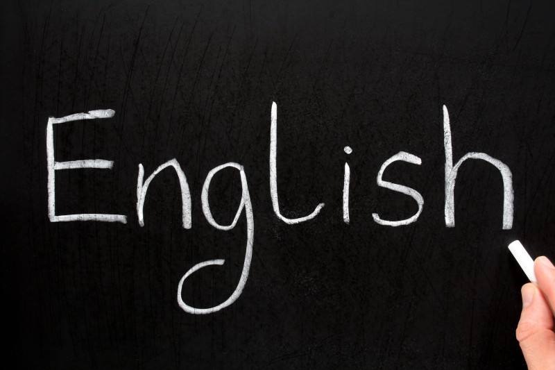 English Isn't As Easy As You Think. This Guy Nails It.