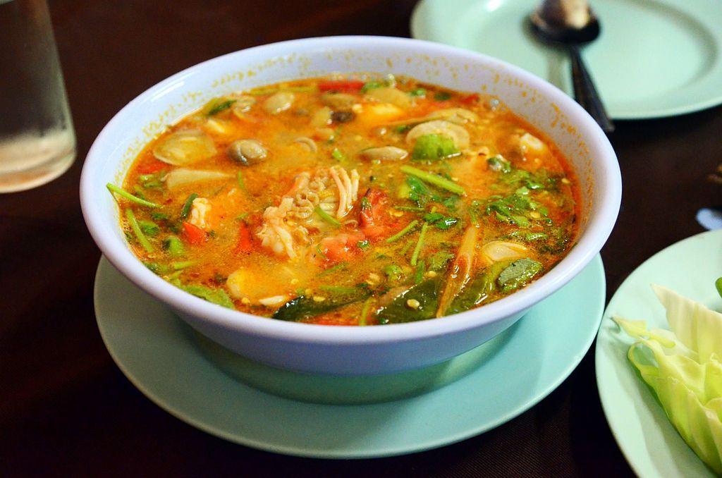 27 Vegan Soup Recipes for Winter