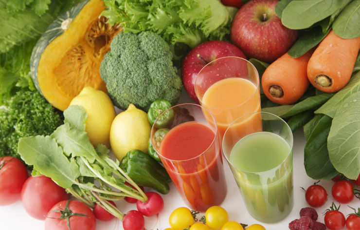 Top 25 Ways to Detox from Pesticides, Heavy Metals and Enviro-Toxins