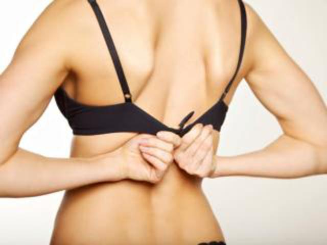 Scientists Have Just Told Women To STOP Wearing Bra ...