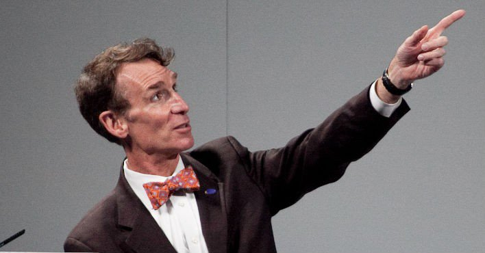 Should Women Be Able To Make Decisions About Their Body? Bill Nye Responds