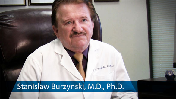 Burzunsky Cancer Cure Finally Released By The Feds