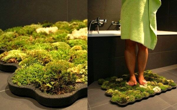 12 ingenious tricks to make your bathroom the most comfortable place in your home
