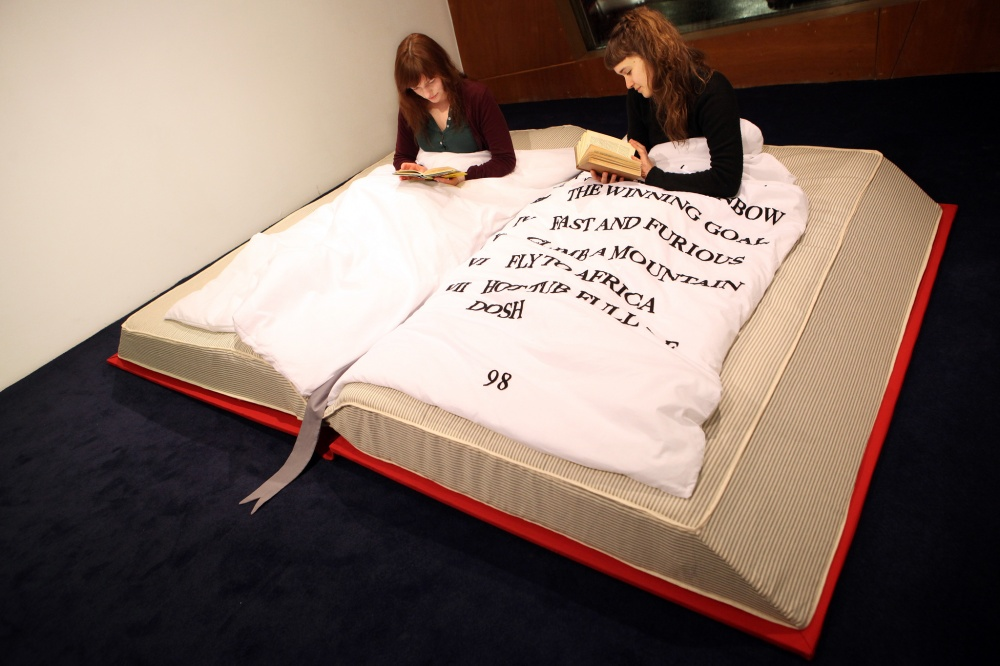 Ten of the most creative and comfiest beds you'll want to stay snuggled up in forever