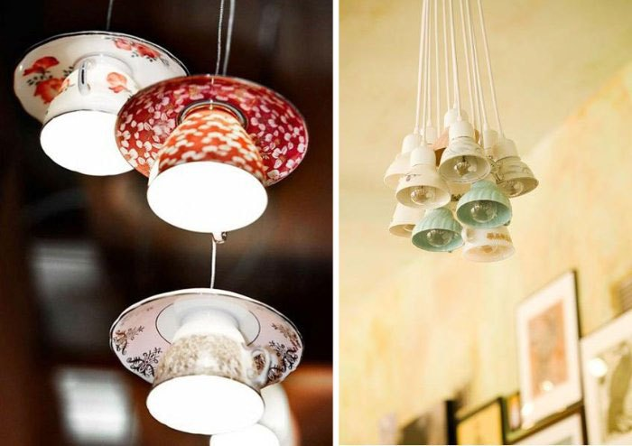 23 Creative Ways To Repurpose Old Kitchenware As Quirky Home Accessories