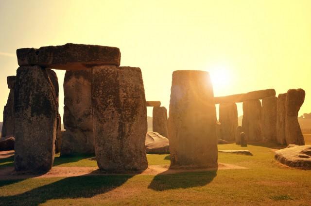 Study says: Stonehenge Was Moved