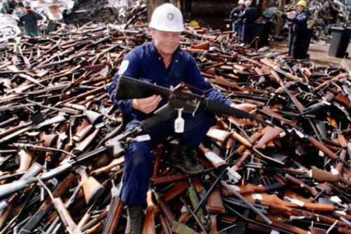 18 Little-Known Gun Facts That Prove That Guns Make Us Safer
