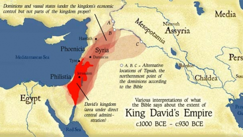 Archaeologists reaffirmed the reality of the Kingdom of Judah