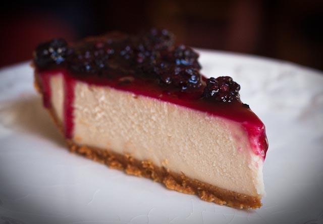 Vegan Cheesecake, 13 Ways