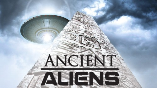 NASA UFO real proof of ancient aliens