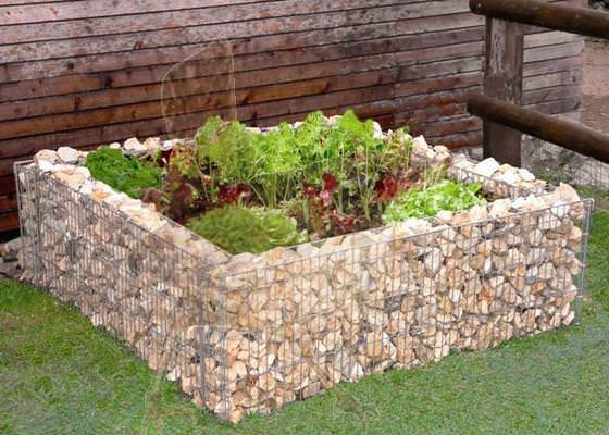 18 Great Raised Bed Ideas