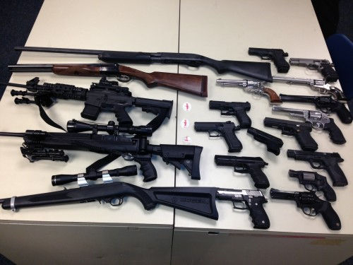 10 Insane Facts About Guns And Gun Violence In America