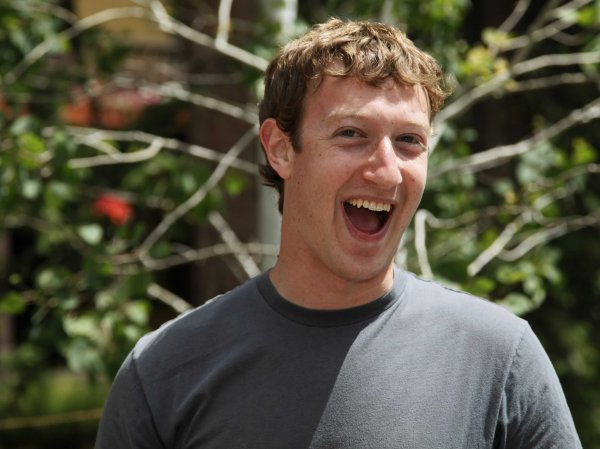 Could You Answer The Interview Question Facebook Asks All Job Candidates?