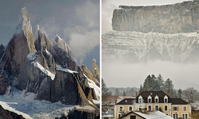 20 awe-inspiring mountain views that will take your breath away