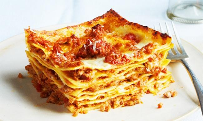 Five fantastic recipes for cooking the perfect lasagna
