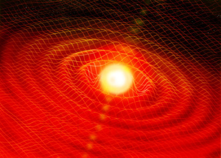 Gravitational waves: breakthrough discovery after two centuries of expectation