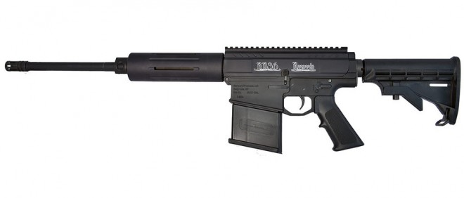 Noreen BN36 The .30-06 AR