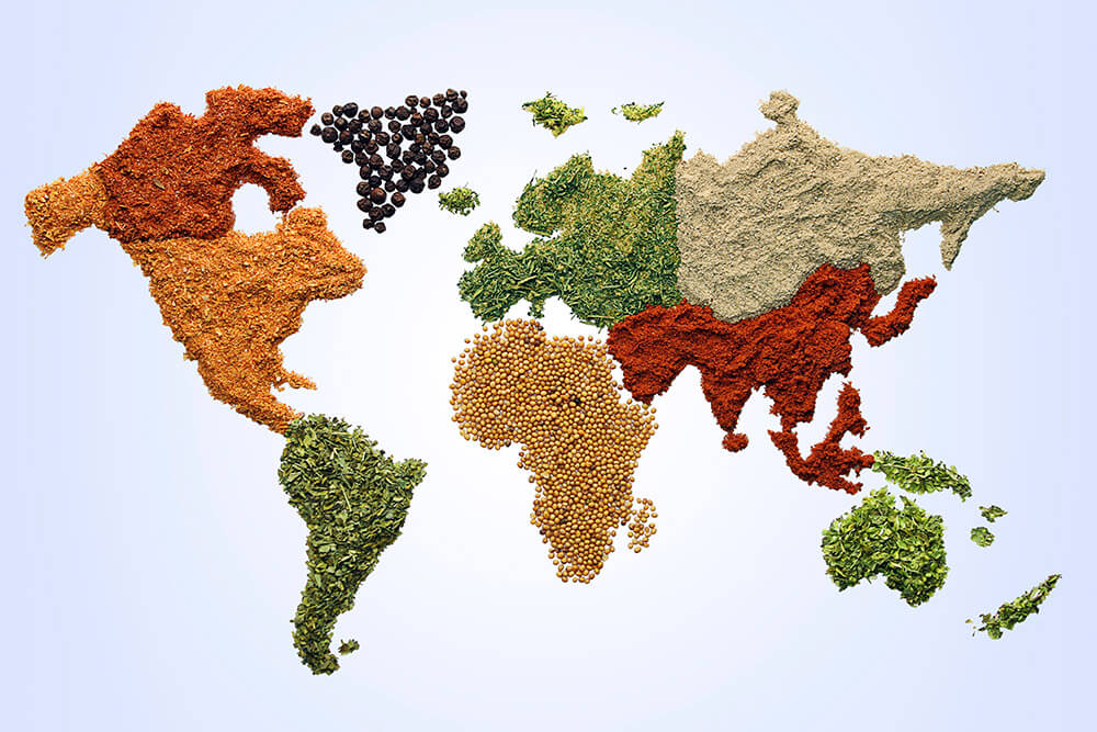 Study Suggests Vegans Really Are Saving The World