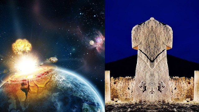 Ancient Extinction Revealed: Atlantis, Göbekli Tepe & Mysteries of the Gods with Graham Hancock