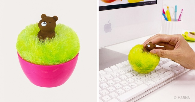 20 cute little things for your workplace that will brighten your day