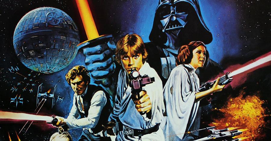 'Star Wars' Original Trilogy to Return to Big Screen in August