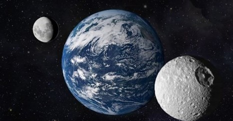 NASA Just Confirmed That Earth Has A New Moon
