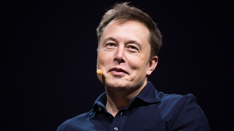 Elon Musk To Colonize Mars