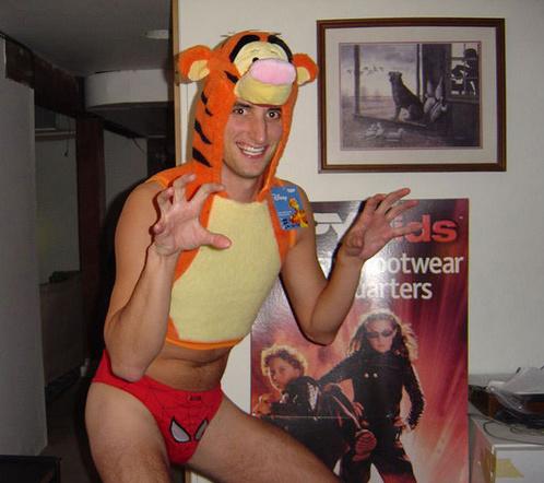 Top 10 Worst Ever Halloween Costume Fails