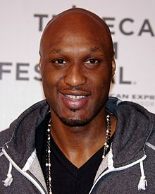 Who is Lamar Odom?