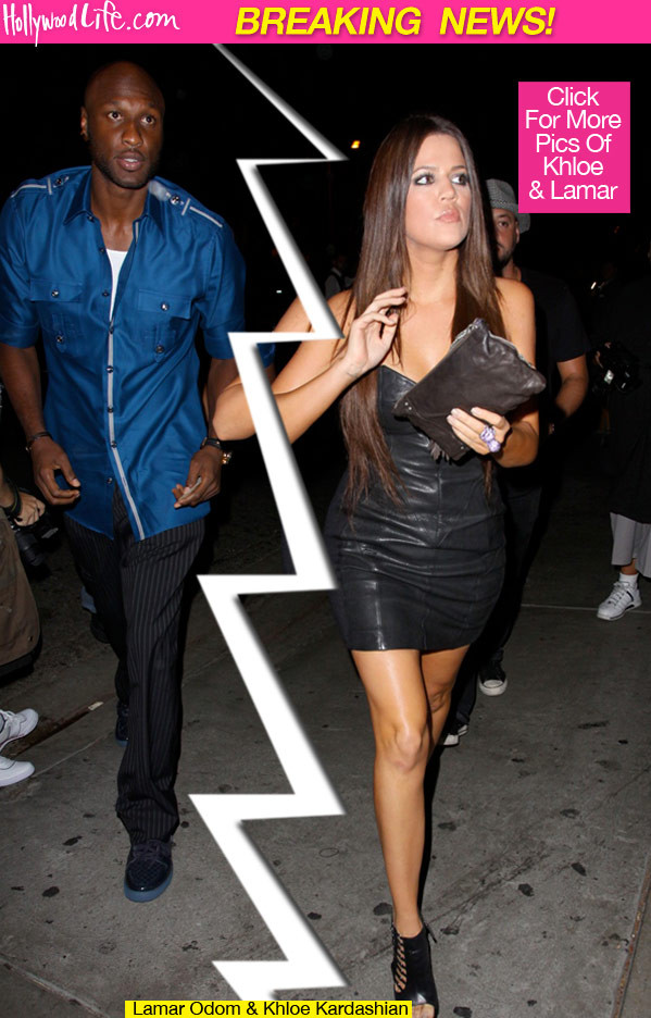 Khloe and Lamar Odom Update: Divorce Finalized!